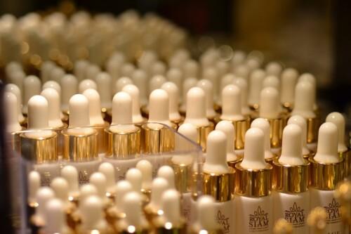 50代のたるみとシワに効く基礎化粧品